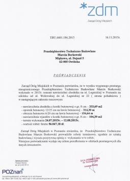 ZDM-Legnicka