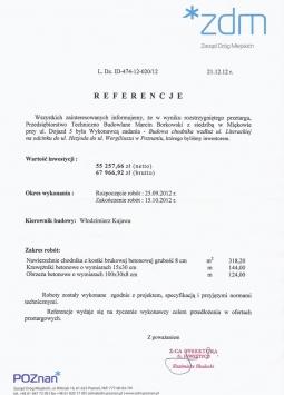 ZDM-Literacka