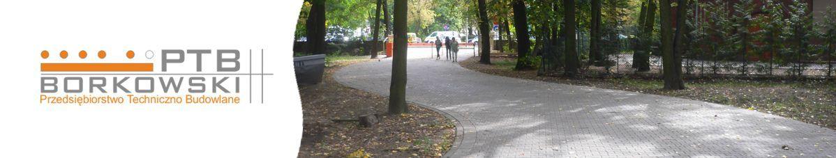 Roboty w Poznaniu