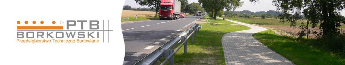 Budowa dróg zdjęcie